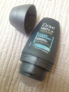 Dove - Anti-Perspirant Men+Care Clean Comfort